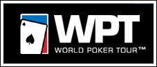 World Poker Tour Shooting Stars